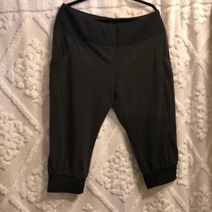 Lucy Crop Pant
